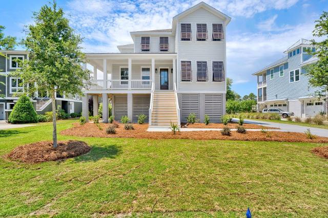 625 Stono Shores Pt, Charleston, 29412, SC - Photo 1 of 36