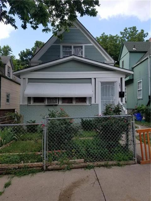3832 Roberts, Kansas City, 64124, MO - Photo 1 of 3