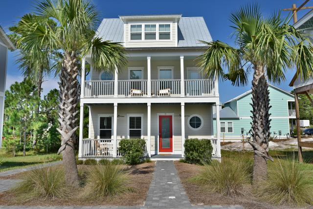 73 Old Winston, Santa Rosa Beach, 32459, FL - Photo 1 of 21