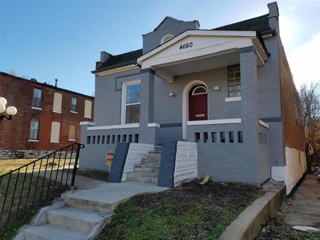4660 Saint Ferdinand, St Louis, 63113, MO - Photo 1 of 26