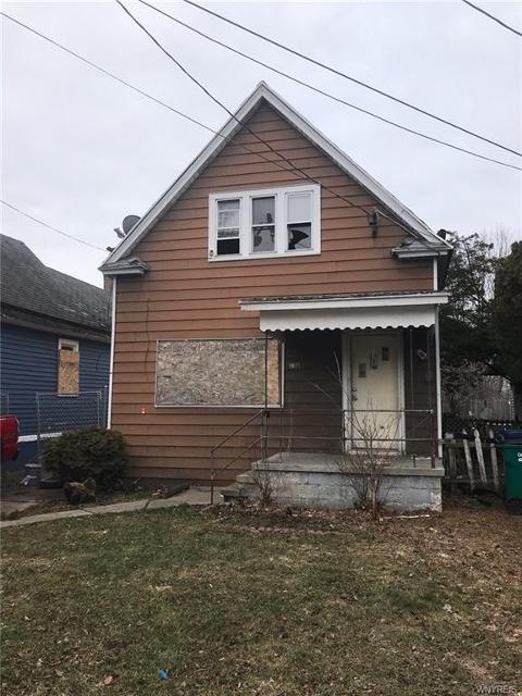 138 Wick St, Buffalo, 14212, NY - Photo 1 of 11