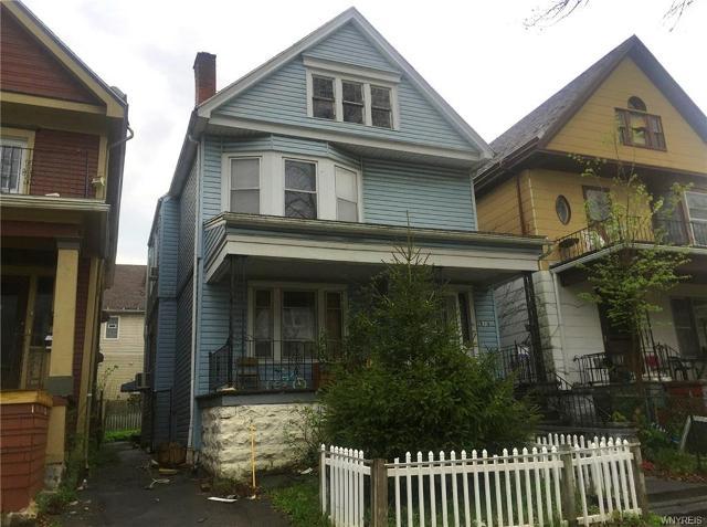979 Lafayette Ave, Buffalo, 14209, NY - Photo 1 of 30