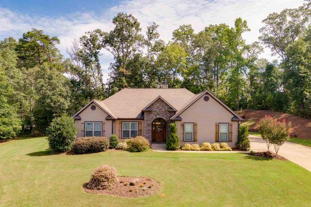 5 Mountain Height, Greer, 29651, SC - Photo 1 of 34