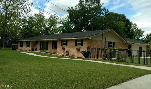 627 Perkins Mill Rd, Claxton, 30417, GA - Photo 1 of 29
