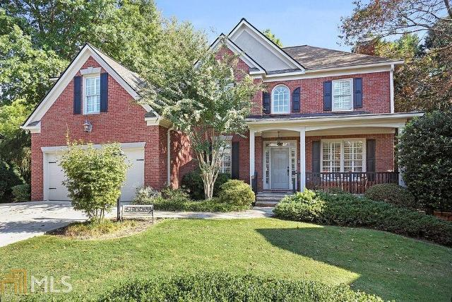 4568 Chardonnay, Atlanta, 30338, GA - Photo 1 of 23