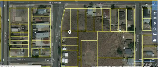 313 N 2nd Ave, Barstow, 92311, CA - Photo 1 of 3