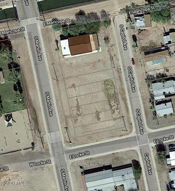 405 S Martin Ave, Gila Bend, 85337, AZ - Photo 1 of 1