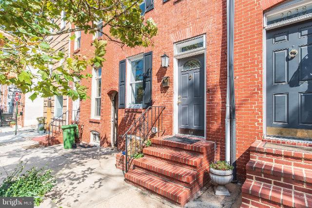 2036 Bank, Baltimore, 21231, MD - Photo 1 of 26