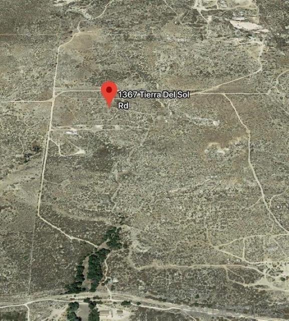 1367 Tierra Del Sol Rd, Boulevard, 91905, CA - Photo 1 of 5