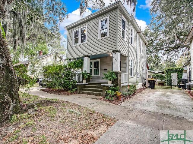 631 E 37th St, Savannah, 31401, GA - Photo 1 of 30