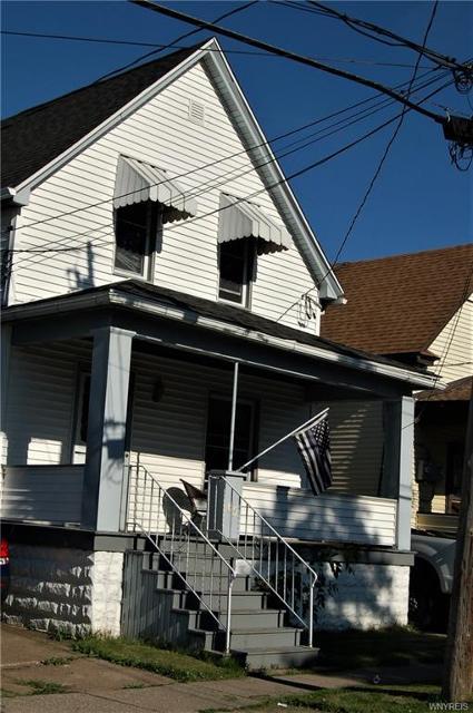 65 Rogers, Buffalo, 14211, Ny - Photo 1 of 2