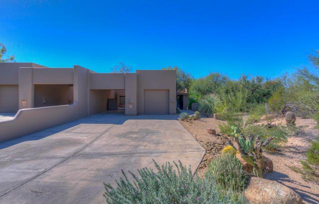 9116 Clubhouse, Scottsdale, 85266, AZ - Photo 1 of 23