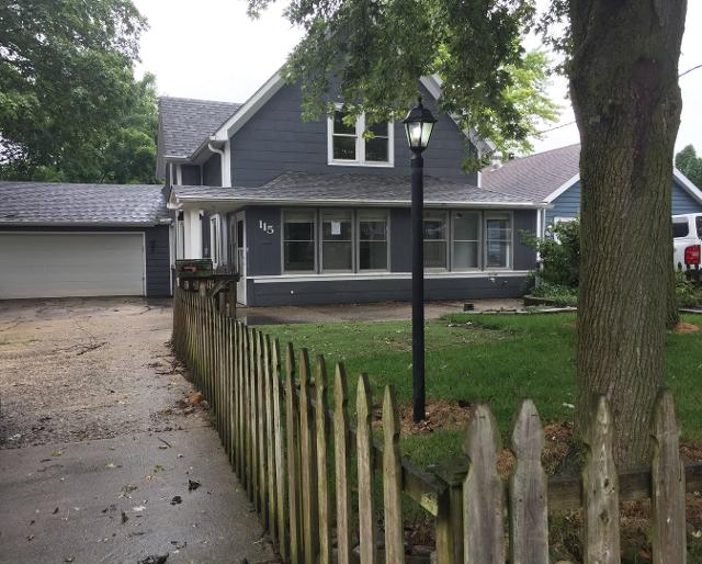 115 Fremont, Woodstock, 60098, IL - Photo 1 of 6
