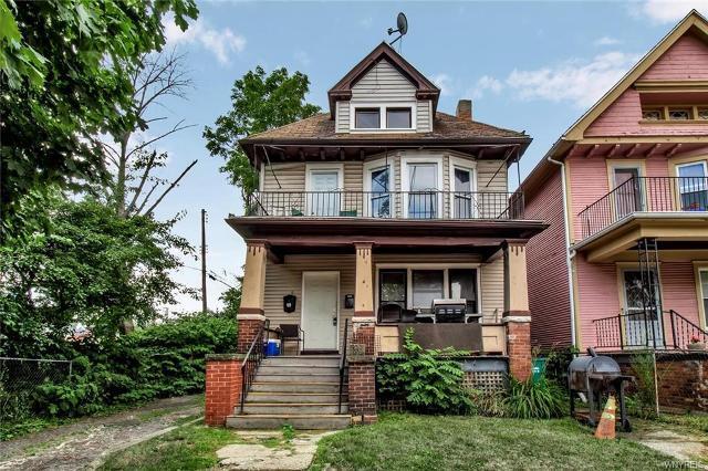 4 Otis Pl, Buffalo, 14209, NY - Photo 1 of 13