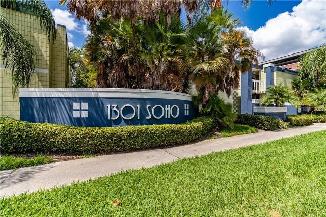 1301 Howard UnitC-1, Tampa, 33606, FL - Photo 1 of 30