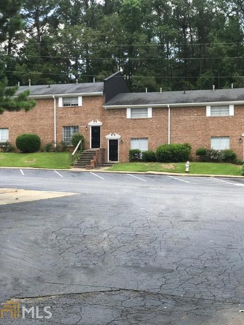 5271 W Fayetteville Rd Unit G6, College Park, 30349, GA - Photo 1 of 11
