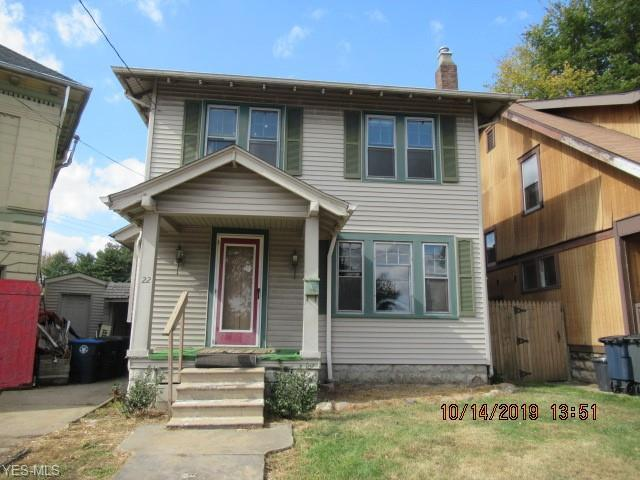 22 Mount View, Akron, 44303, OH - Photo 1 of 12