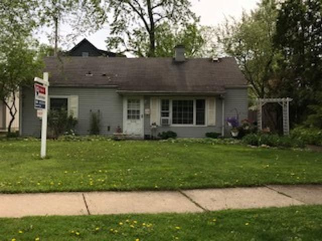 634 Hinsdale Ave, Hinsdale, 60521, IL - Photo 1 of 3