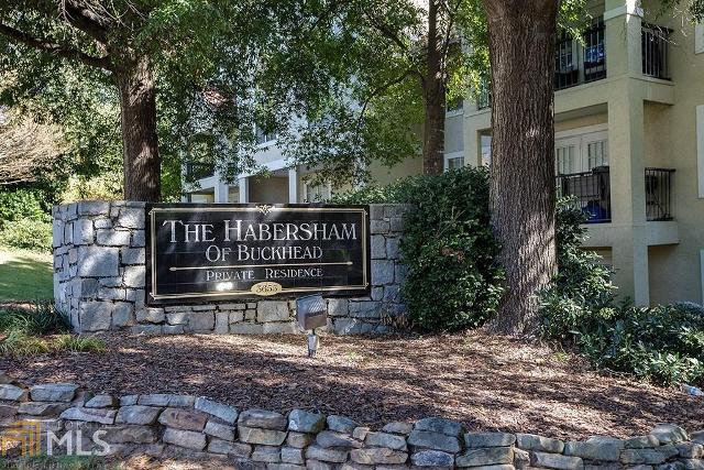 3655 Habersham Unit219-A, Atlanta, 30305, GA - Photo 1 of 11