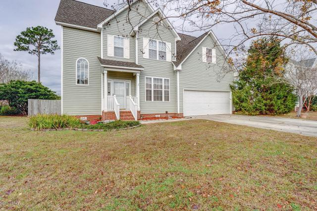 650 Chowning Pl, Wilmington, 28409, NC - Photo 1 of 28