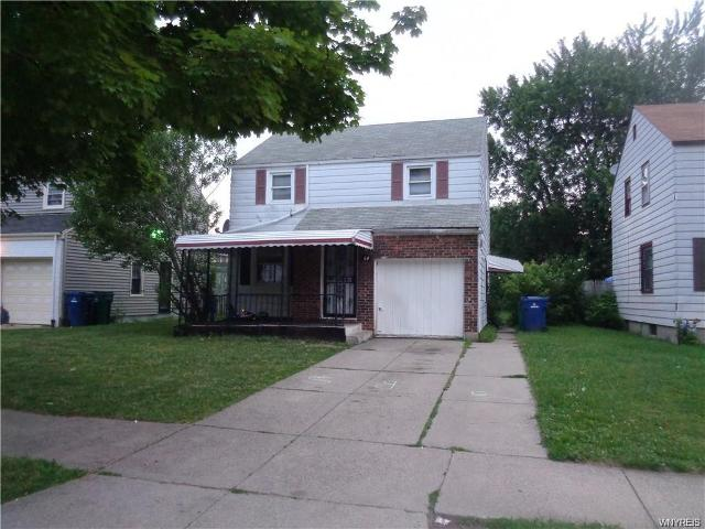 64 Hempstead, Buffalo, 14215, Ny - Photo 1 of 1