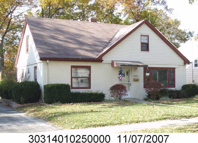18246 Oakwood, Lansing, 60438, IL - Photo 1 of 1