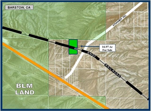 0 Kramer Rd, Kramer Junction, 93516, CA - Photo 1 of 10
