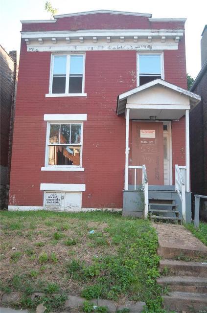5922 Hamilton, St Louis, 63112, MO - Photo 1 of 2