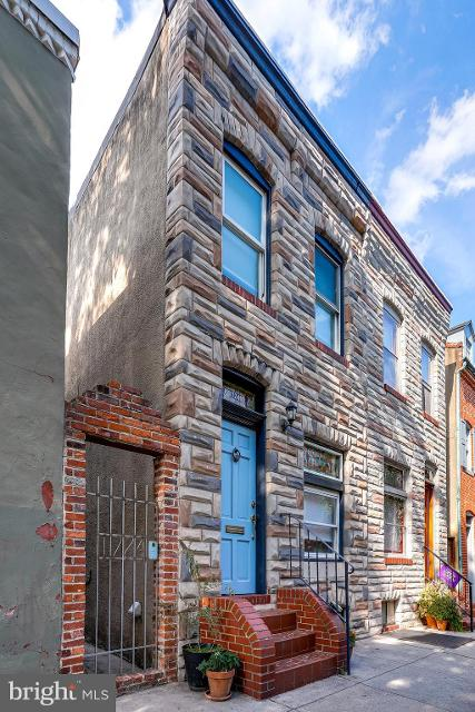 1724 Lancaster, Baltimore, 21231, MD - Photo 1 of 30