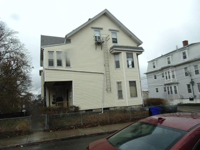 201 Whipple St, Fall River, 02723, MA - Photo 1 of 8