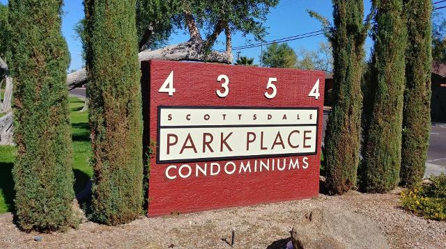 4354 N 82nd St Unit 145, Scottsdale, 85251, AZ - Photo 1 of 31