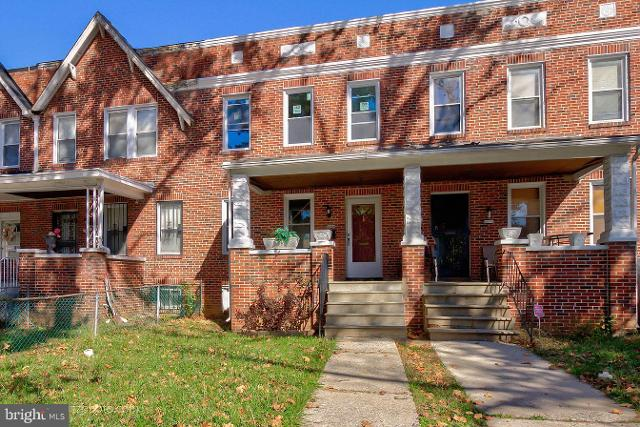 3960 Dolfield Ave, Baltimore, 21215, MD - Photo 1 of 16