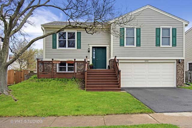 5019 Chambers, Hoffman Estates, 60010, IL - Photo 1 of 13