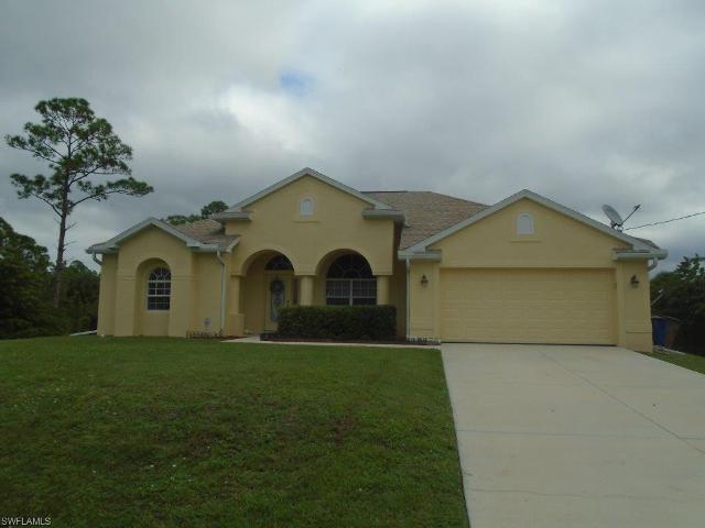 718 Desoto Ave, Lehigh Acres, 33972, FL - Photo 1 of 12
