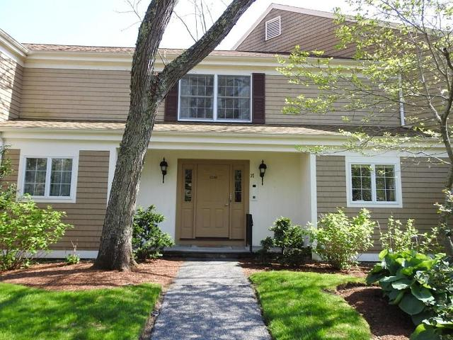 39 Tower Hill Rd Unit 17C, Barnstable, 02655, MA - Photo 1 of 16
