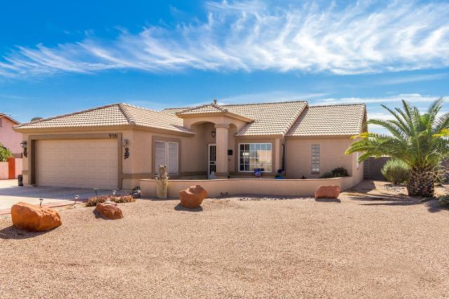 9581 W Wenden Dr, Arizona City, 85123, AZ - Photo 1 of 31