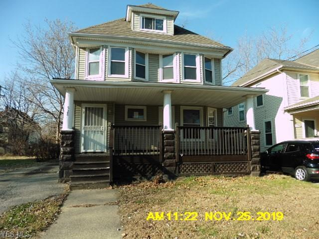 528 E 109th St, Cleveland, 44108, OH - Photo 1 of 18