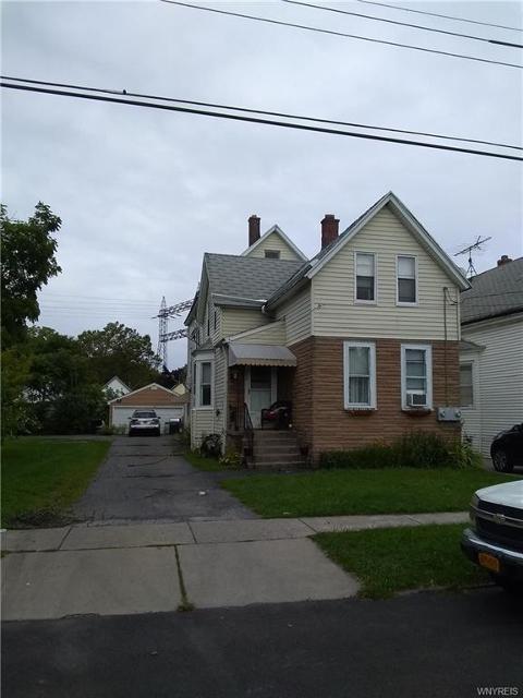 428 Schiller, Buffalo, 14212, NY - Photo 1 of 12