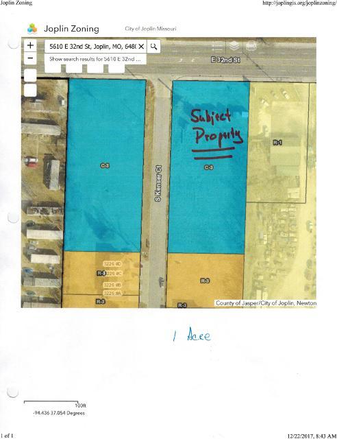 5610 E 32nd St, Joplin, 64804, MO - Photo 1 of 1