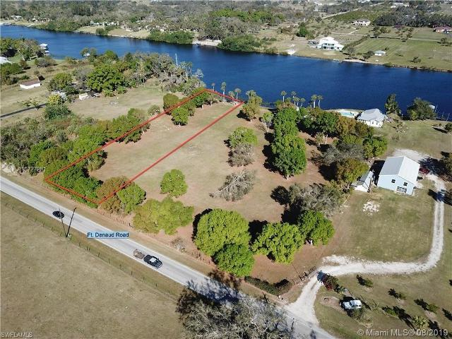 3810 Fort Denaud, Other City - In The State Of Florida, 33935, FL - Photo 1 of 16