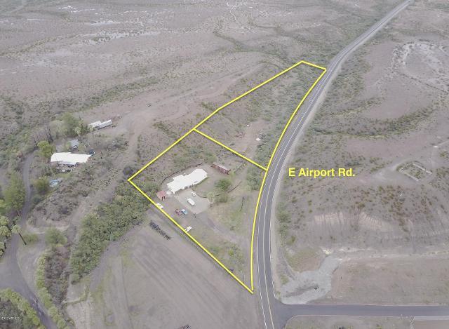 1890 E Airport Rd, Safford, 85546, AZ - Photo 1 of 4