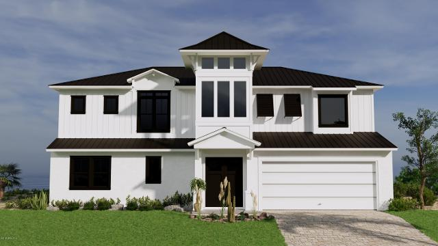3087 S Ponte Vedra Blvd, Ponte Vedra Beach, 32082, FL - Photo 1 of 5