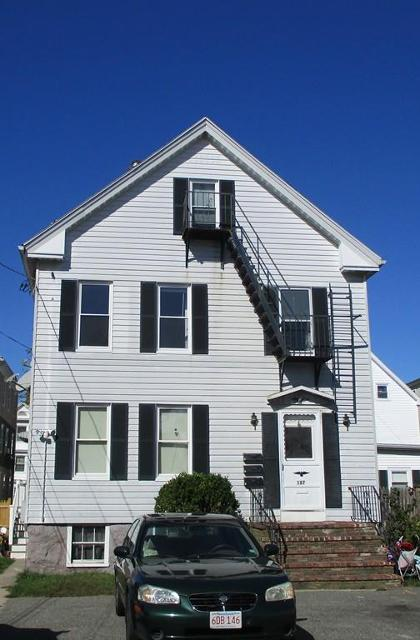 187 Division St, New Bedford, 02744, MA - Photo 1 of 7