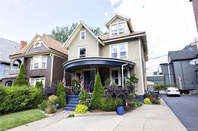 181 Hodge, Buffalo, 14222, NY - Photo 1 of 20