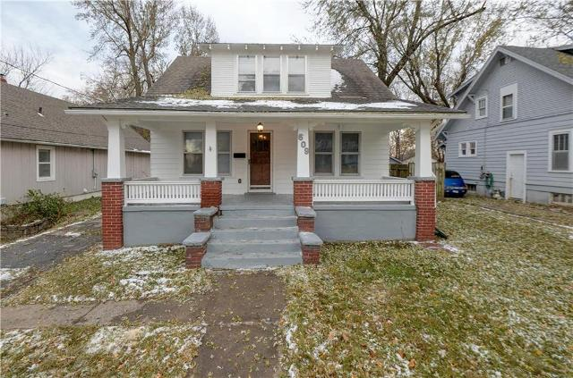 609 E College St, Independence, 64050, MO - Photo 1 of 53