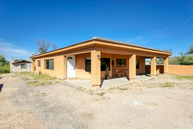 52615 N 305th Ave, Wickenburg, 85390, AZ - Photo 1 of 26