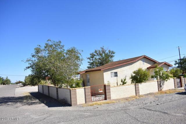 1134 W Brady St, Ajo, 85321, AZ - Photo 1 of 4