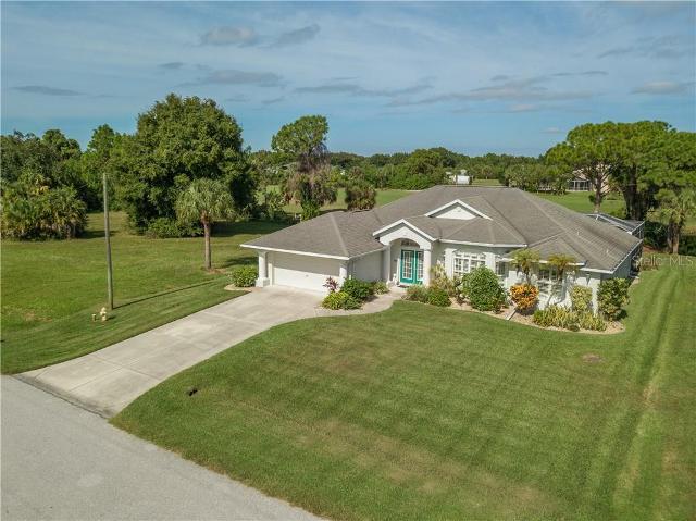 63 Long Meadow Pl, Rotonda West, 33947, FL - Photo 1 of 51
