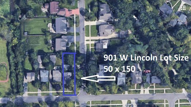 901 Lincoln, Wheaton, 60187, IL - Photo 1 of 2