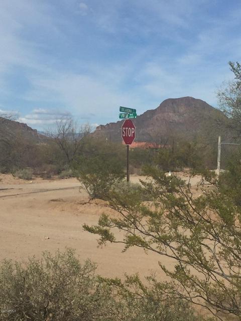 6409 W Oklahoma St, Tucson, 85735, AZ - Photo 1 of 2